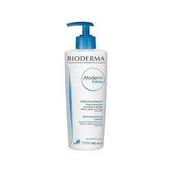 Bioderma - Bioderma Atoderm Cream 500 ml