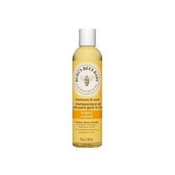 Burt's Bees - Burts Bees Baby Bee Shampoo & Body Wash 235 ml