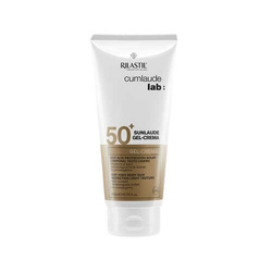 Cumlaude Lab - Cumlaude Lab Sunlaude Gel-Cream Spf50+ 200 ml