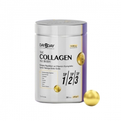 Day2Day - Day2Day The Collagen All Body 300 g