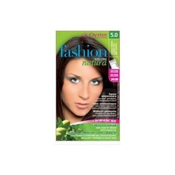 Fashion Colore Natura - Fashion Colore Natura Saç Boyası 5.0 Light Brown/Açık Kahve