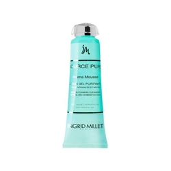 Ingrid Millet - Ingrid Millet Source Pure Aroma Foaming Cleanser 125 ml