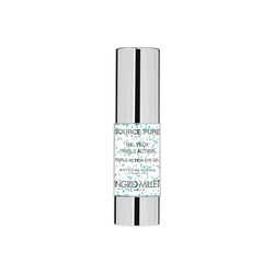 Ingrid Millet - Ingrid Millet Source Pure Triple Action Eye Gel 15 ml