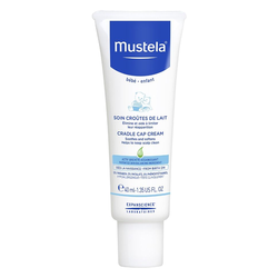 Mustela - Mustela Cradle Cap Cream 40 ml