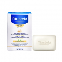Mustela - Mustela Gentle Soap With Cold Cream 150 g