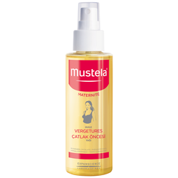 Mustela - Mustela Maternite Stretch Marks Prevention Oil 105 ml