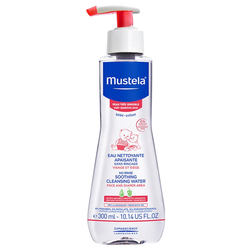 Mustela - Mustela No Rinse Soothing Cleansing Water 300 ml
