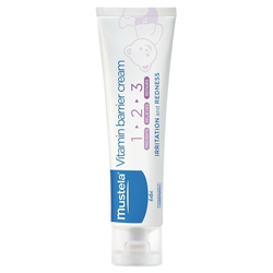 Mustela - Mustela Vitamin Barrier 1-2-3 Cream 100 ml