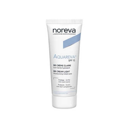 Noreva - Noreva Aquareva BB Cream Light Spf15 40 ml