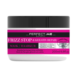 Perfect Me - Perfect Me Frizz Stop & Keratin Repair Mask 200 ml