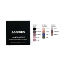 Sensilis - Sensilis Monocharm Nourishing Eye Shadow 3 gr