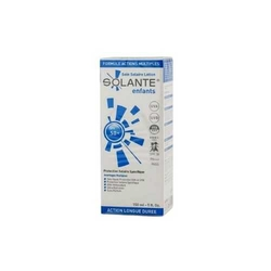 Solante - Solante Enfants Spf 30+ Sun Care Lotion 150 ml