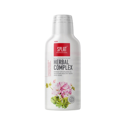 Splat - Splat Professional Herbal Complex Ağız Çalkalama Suyu 275 ml