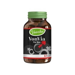 Voonka - Voonka Vonvia For Men 62 Yumuşak Kapsül